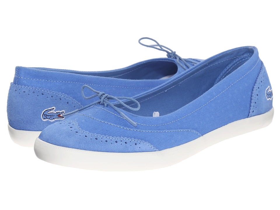 Lacoste Loxia 216 1 (Blue) Women