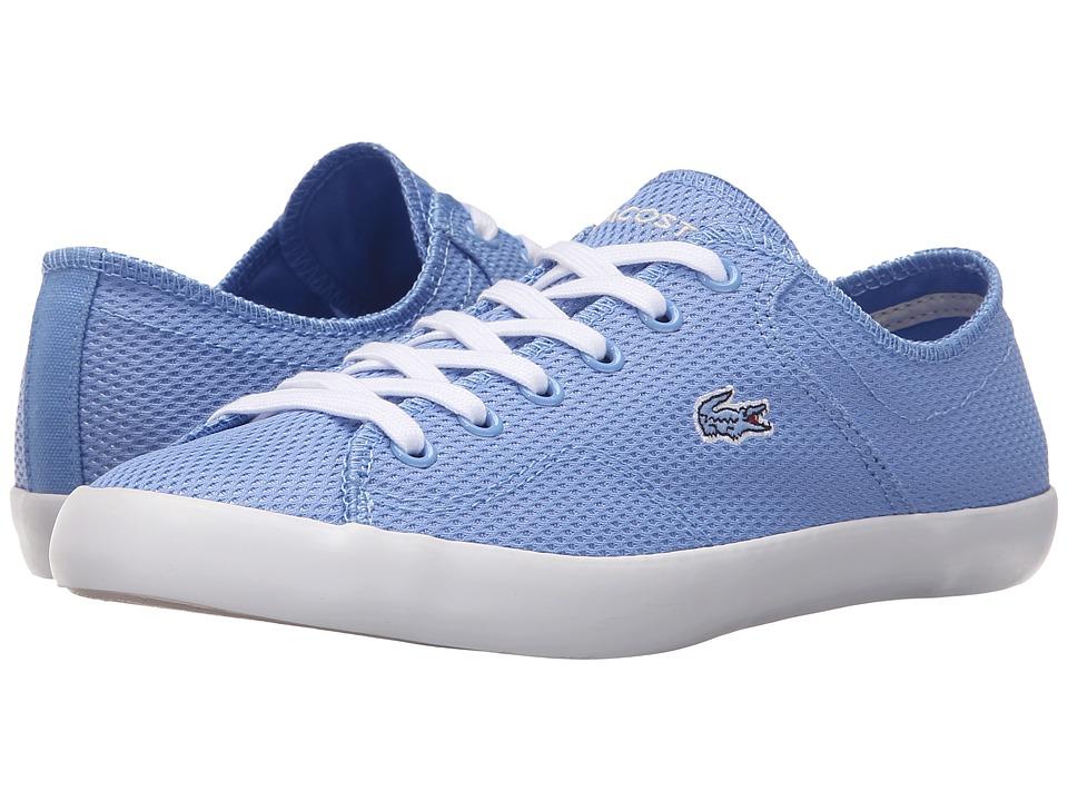 Lacoste - Ramer 216 1 (Blue) Women