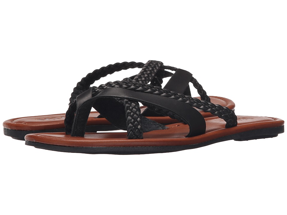 MIA - Corben (Black) Women's Sandals