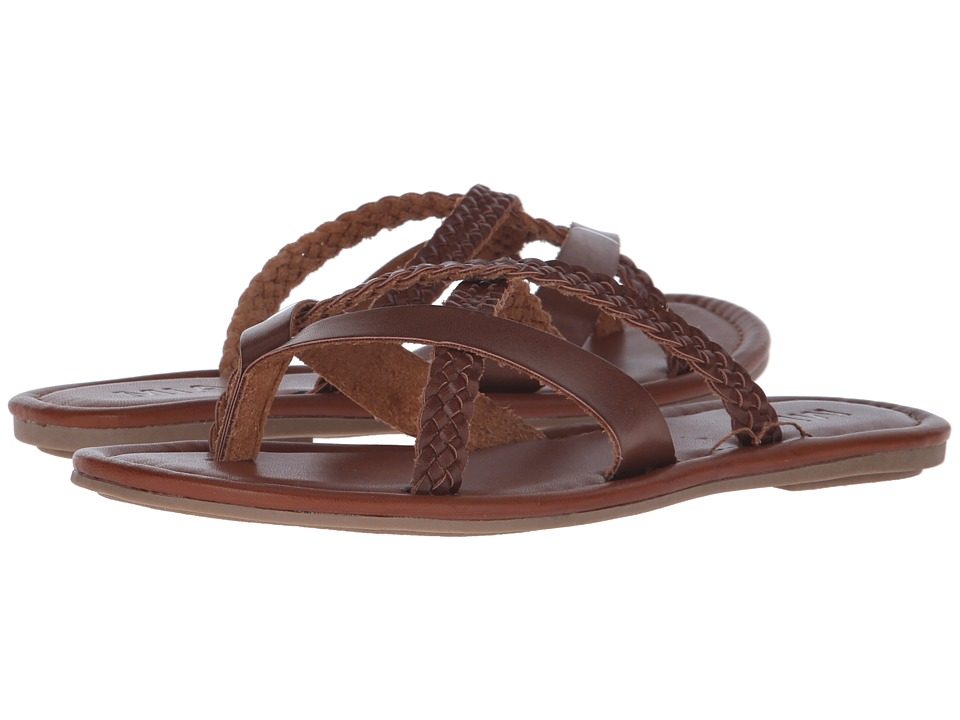 MIA - Corben (Cognac) Women's Sandals