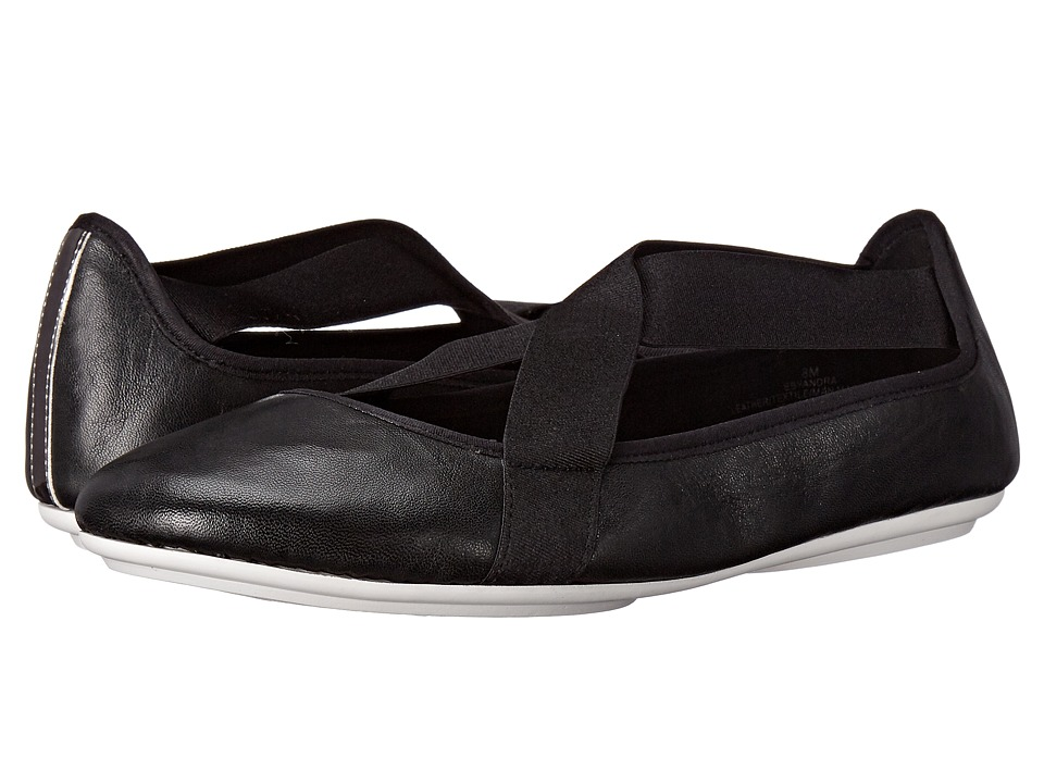 Easy Spirit - Yandra (Black Combo) Women