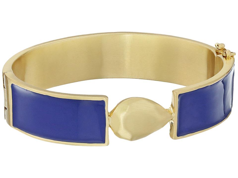 Karen Kane - Endless Coastline Bracelet (Blue) Bracelet