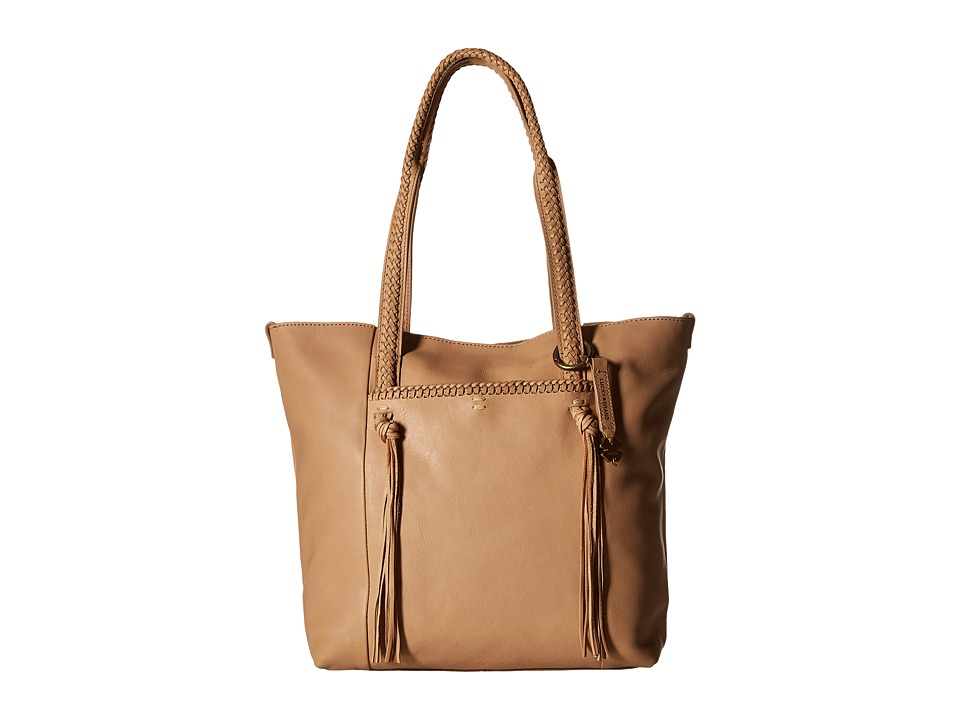 Lucky Brand - Sydney Tote (Natural) Tote Handbags