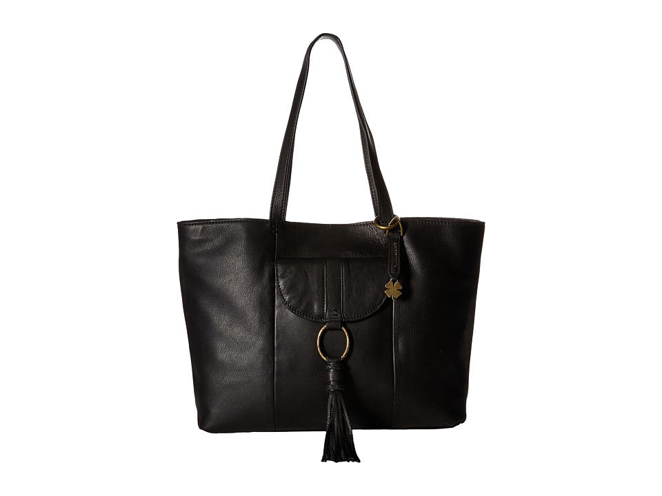 Lucky Brand - Athena Tote (Black) Tote Handbags