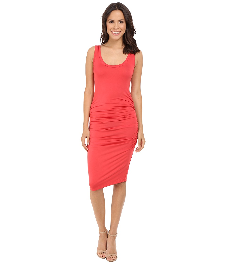 LAmade - Day Night Dress (Geranium) Women's Dress