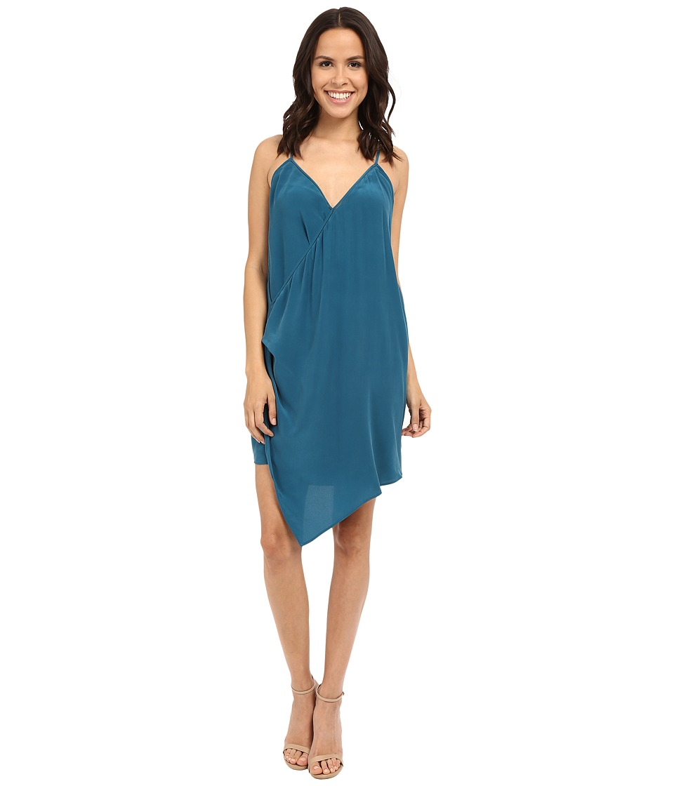 LAmade Eliza Dress (Blue Coral) Women
