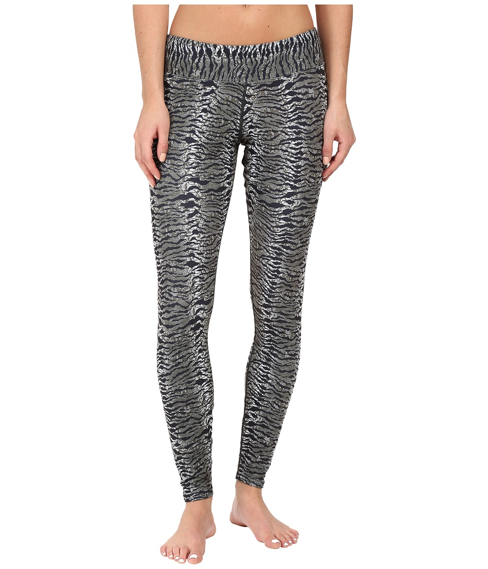 Hot Chillys - MTF Sublimated Print Tight (Wild) Women's Outerwear