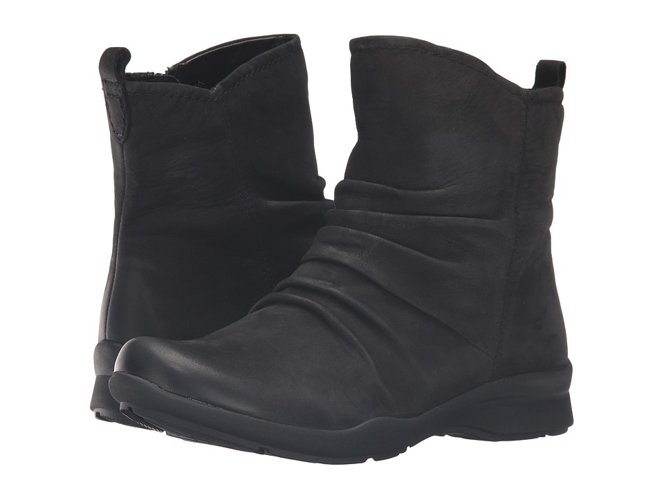 Earth - Treasure (Black Vintage) Women's Pull-on Boots