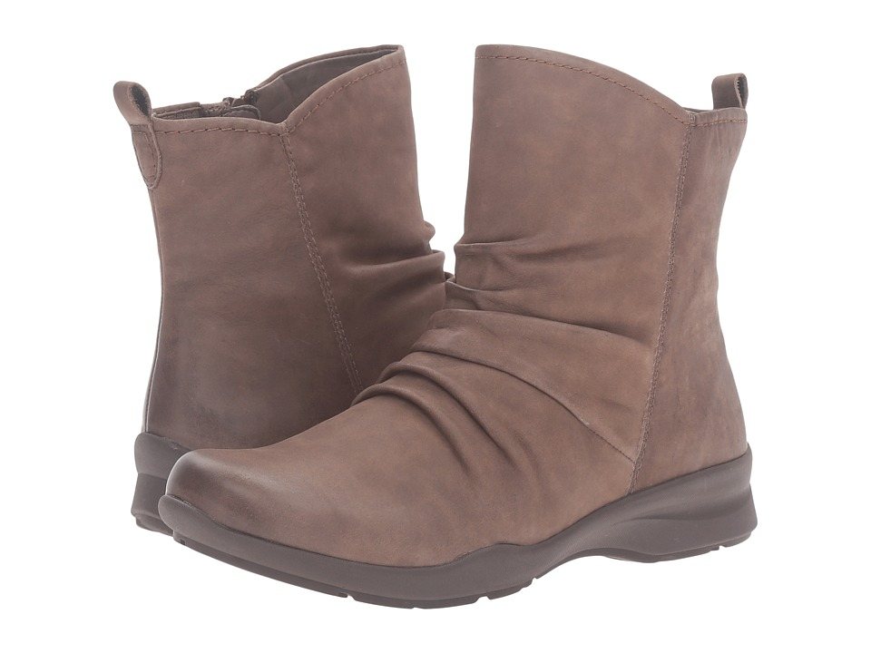 Earth - Treasure (Stone Vintage) Women's Pull-on Boots