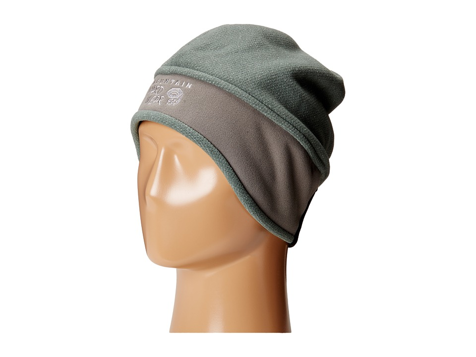Mountain Hardwear - Dome Perignon (Thunderhead Grey) Beanies