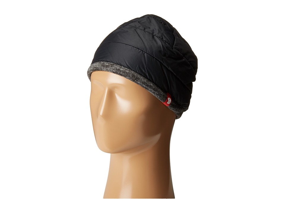 Mountain Hardwear - Dynotherm Dome (Black) Beanies