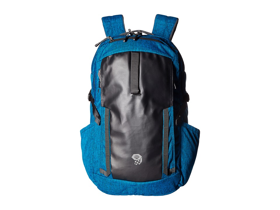 Mountain Hardwear - Enterprise 29L Backpack (Hardwear Navy) Backpack Bags