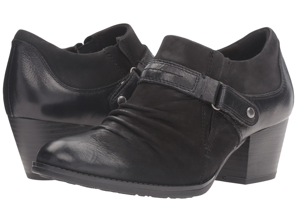 Earth - Angel (Black Vintage) Women's Shoes