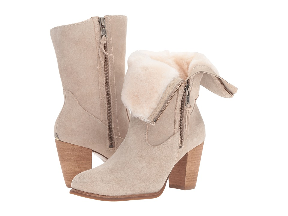 UGG Lynda (Natural/Natural) Women