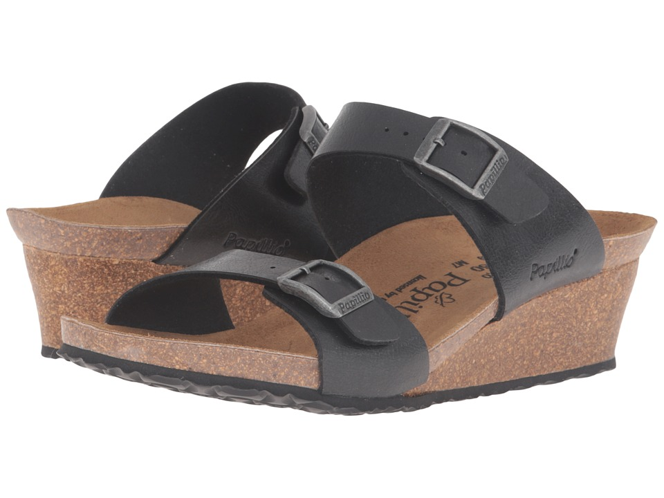 Birkenstock - Dorothy (Graceful Licorice Birko-Flor) Women's Sandals