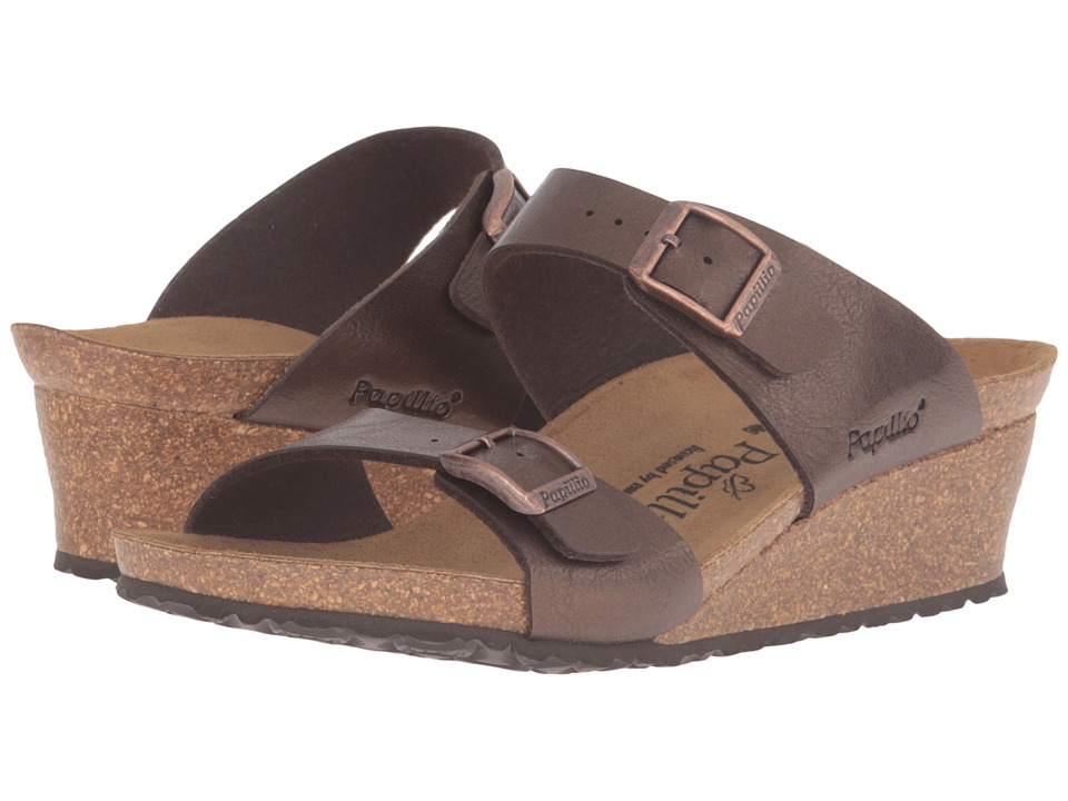 Birkenstock - Dorothy (Graceful Toffee Birko-Flor) Women's Sandals