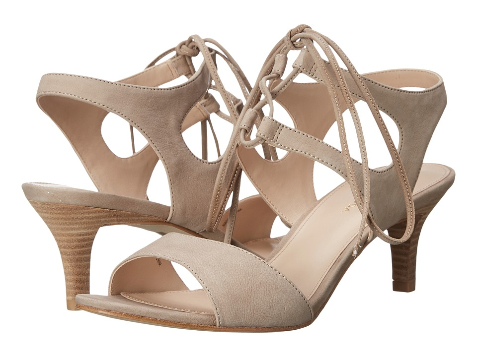 Pelle Moda - Bern (Barley Nubuck) High Heels