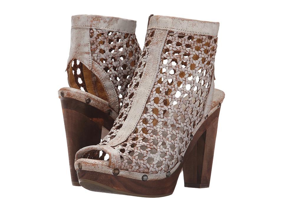 Cordani - Anna (Vintage Ivory Leather) High Heels