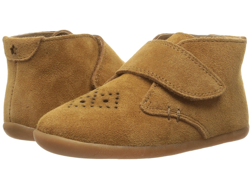 Hanna Andersson - Brandell (Infant/Toddler) (Brown) Boys Shoes
