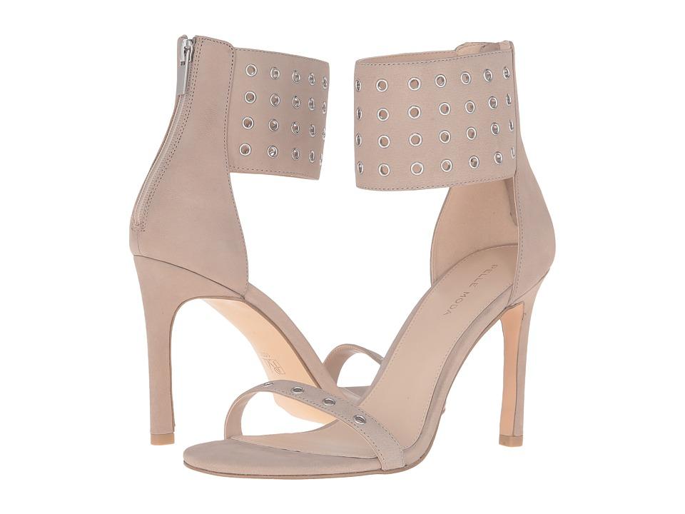Pelle Moda - Ansley 2 (Barley Nubuck) Women's Shoes