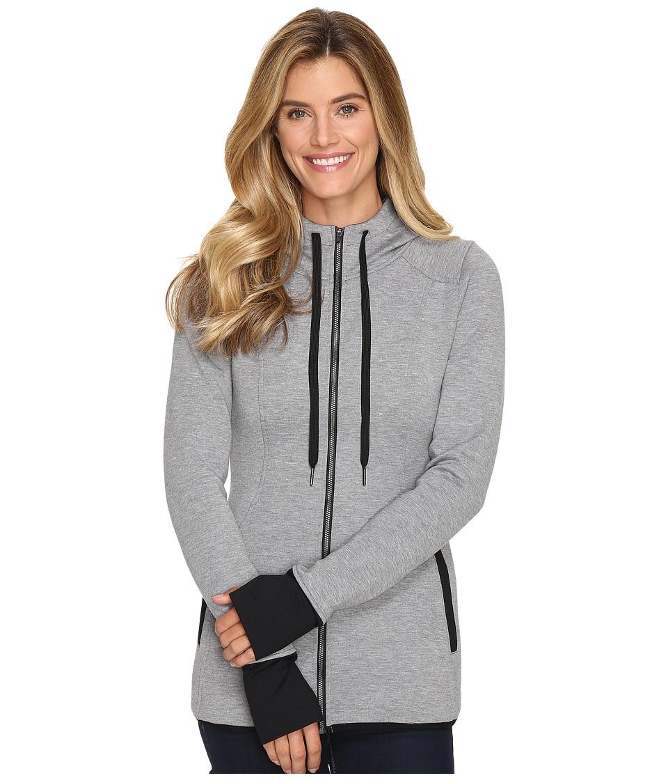 Stonewear Designs - Stellar Jacket (Heather Gray) Women's Coat