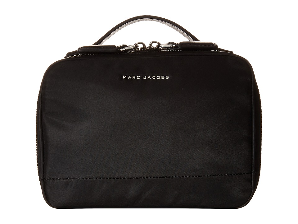 Marc Jacobs Mallorca Extra Large Cosmetic (Black) Cosmetic Case