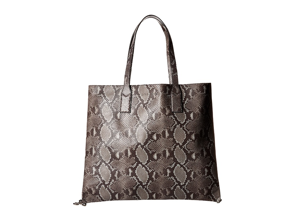 Marc Jacobs - Snake Wingman Shopping (Cool Blue Multi) Handbags