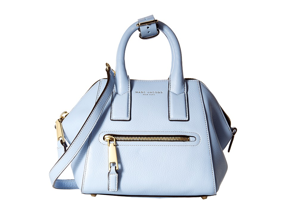 Marc Jacobs - Incognito II Mini Incognito Top-Handle (Cielo) Top-handle Handbags