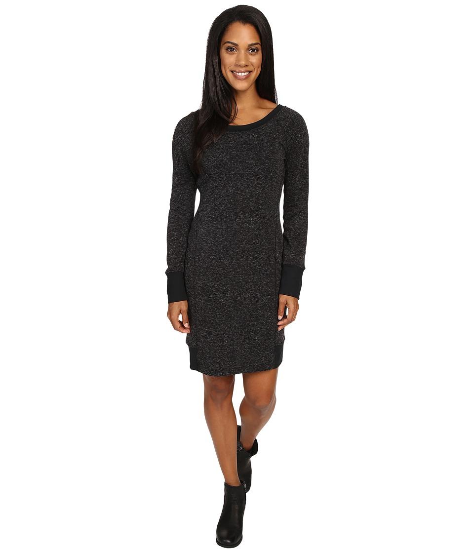 Stonewear Designs - Aria Dress (Black) Women's Dress