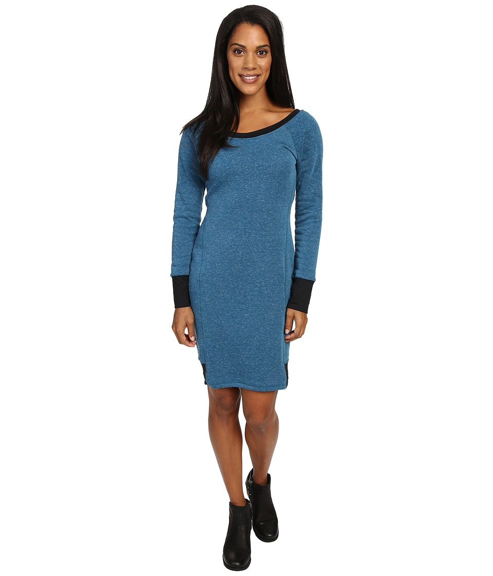Stonewear Designs - Aria Dress (Corsair) Women's Dress
