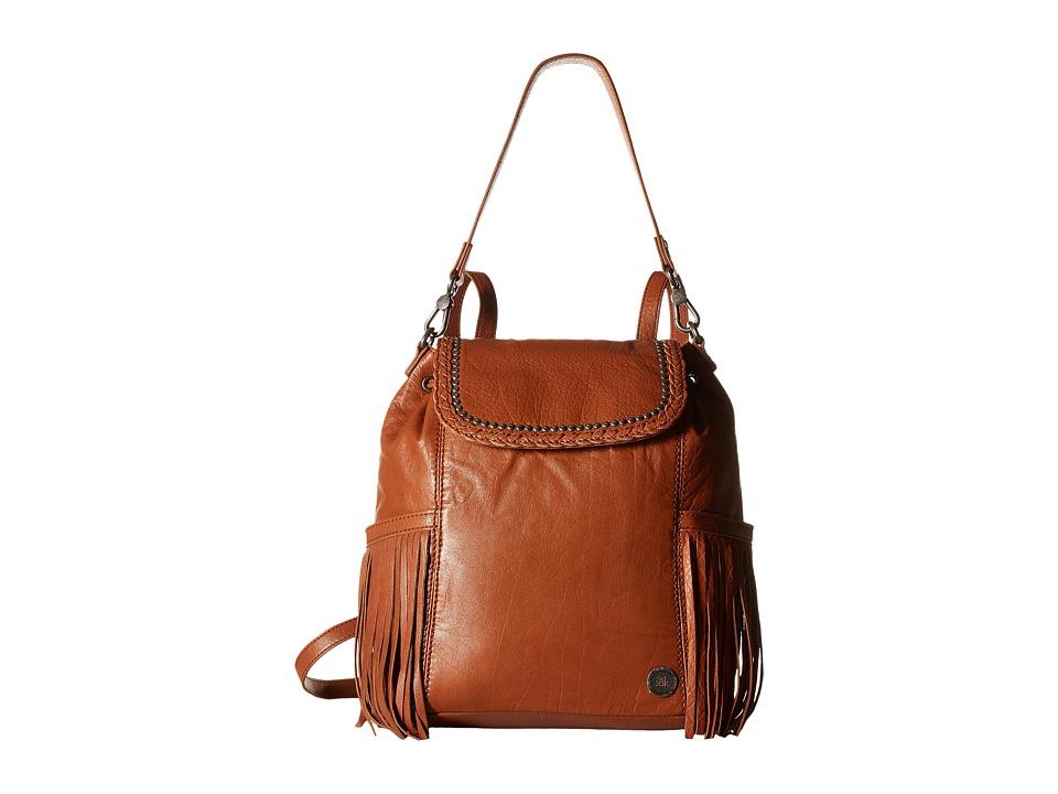 The Sak - Avalon Backpack (Tobacco Fringe) Backpack Bags
