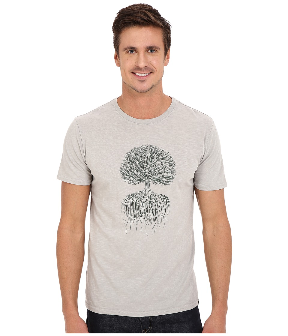 United By Blue - Tree Roots (Limestone) Men's Clothing