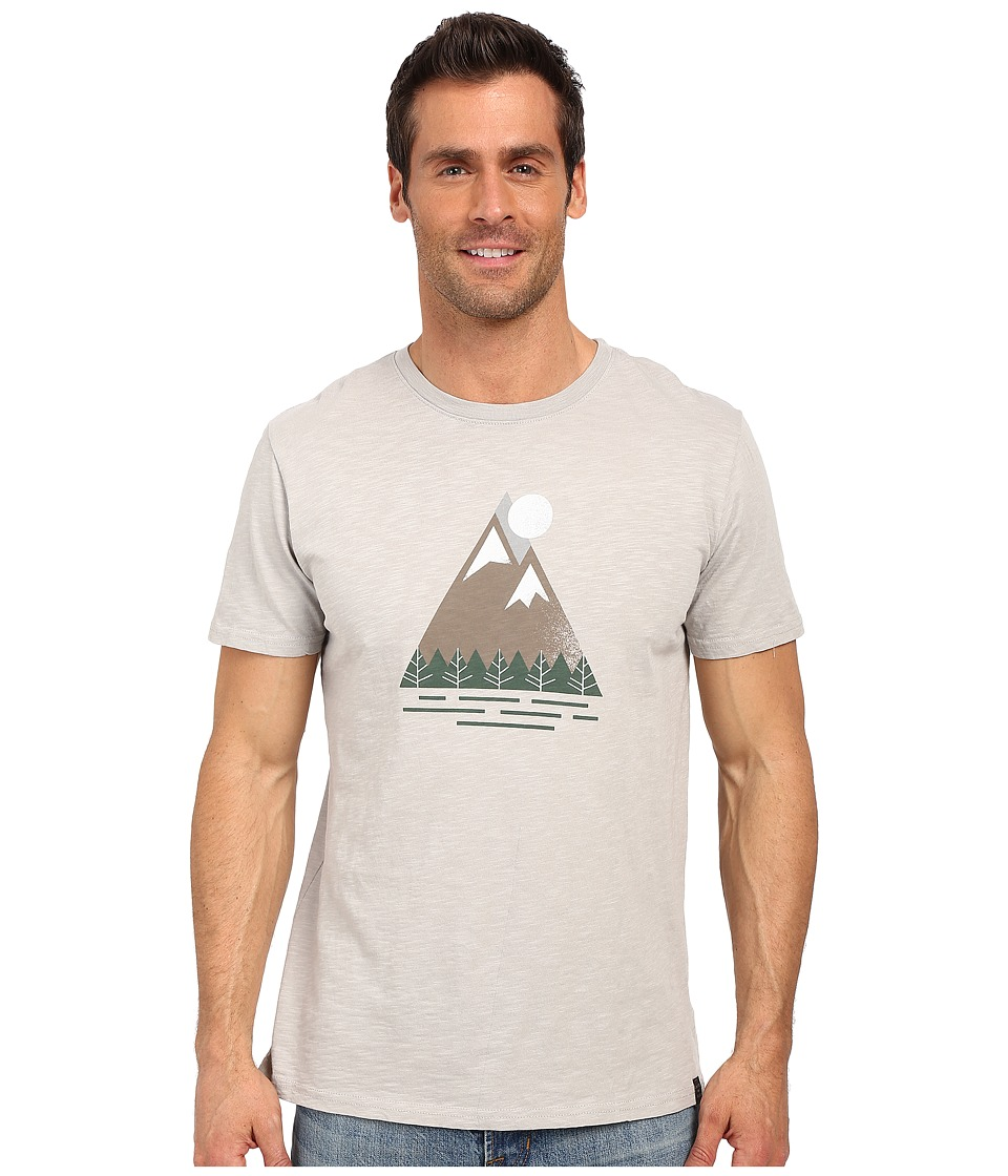 United By Blue - Triangle Peak (Limestone) Men's Clothing