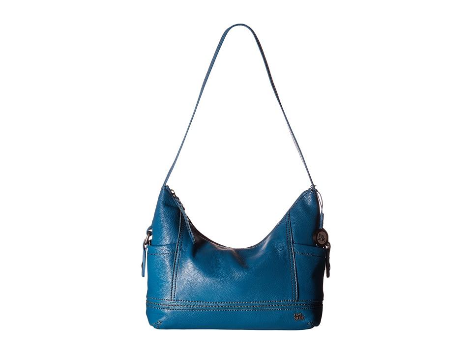 The Sak - Kendra Hobo (Azure) Hobo Handbags