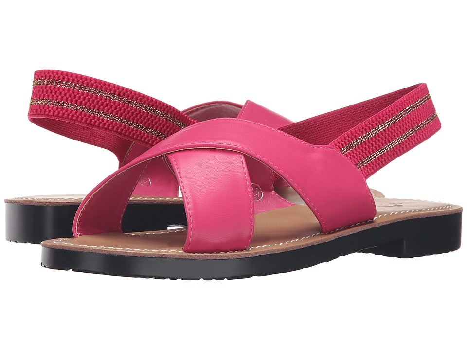 C Label - Daria-2 (Fuchsia) Women's Sandals