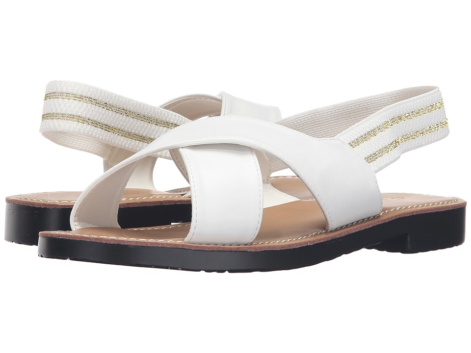 C Label - Daria-2 (White) Women's Sandals