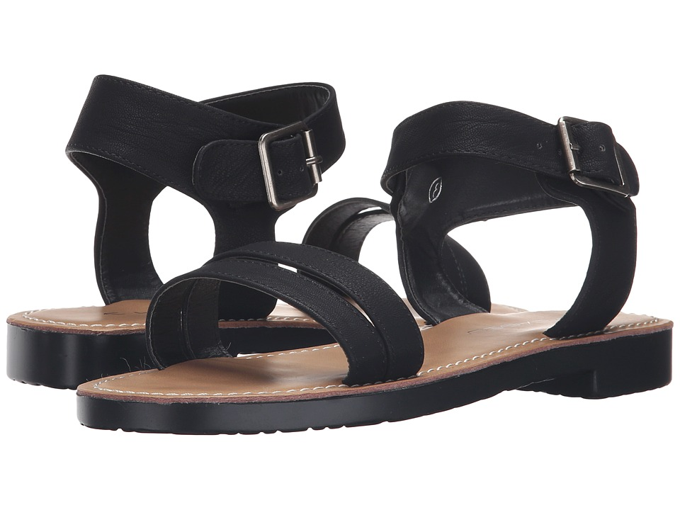 C Label - Daria-3 (Black) Women's Sandals