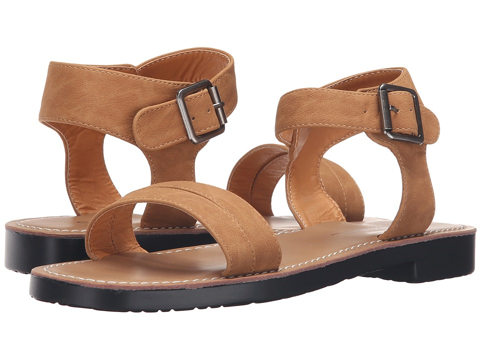 C Label - Daria-3 (Camel) Women's Sandals