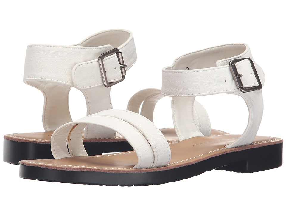 C Label - Daria-3 (White) Women's Sandals