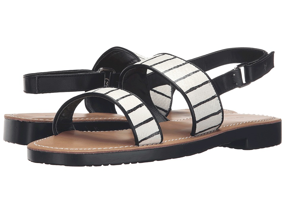 C Label - Daria-7 (White) Women's Sandals