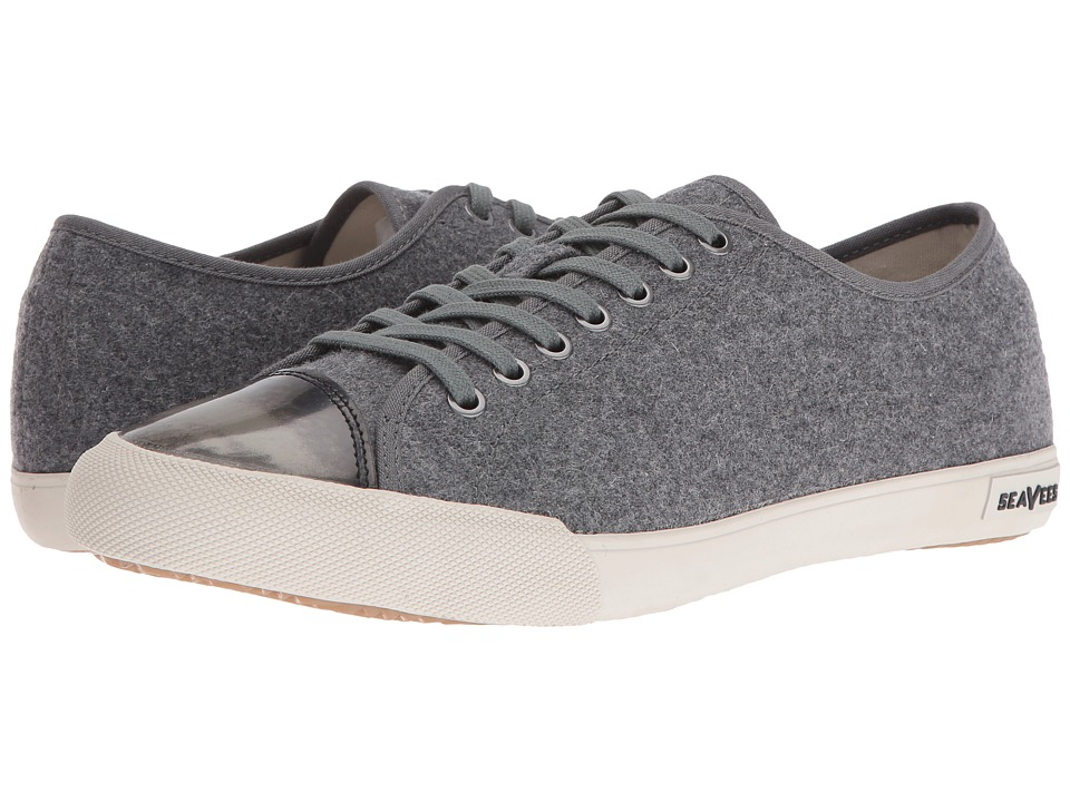 SeaVees - 08/61 Army Low Wintertide (Charcoal) Men's Shoes