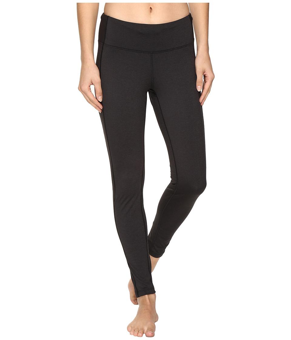 Stonewear Designs Supernova Tights (Black) Women's Casual Pants