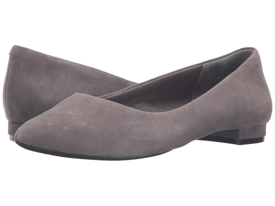 Rockport - Total Motion Adelyn Ballet (Eiffel Tower) Women's Dress Flat Shoes