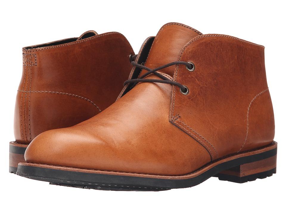 UGG - Trumann (Chestnut) Men's Shoes
