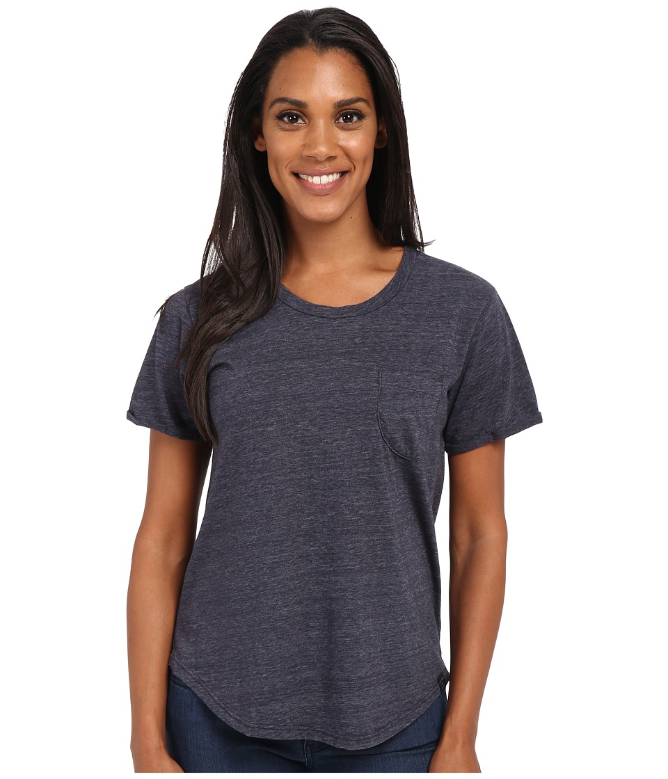 United By Blue - Standard Pocket (Navy) Women's Clothing