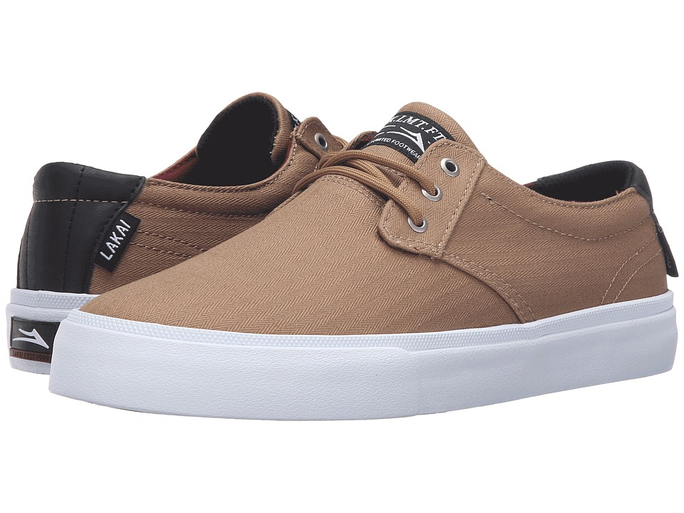 Lakai M.J. (Wheat Textile) Men