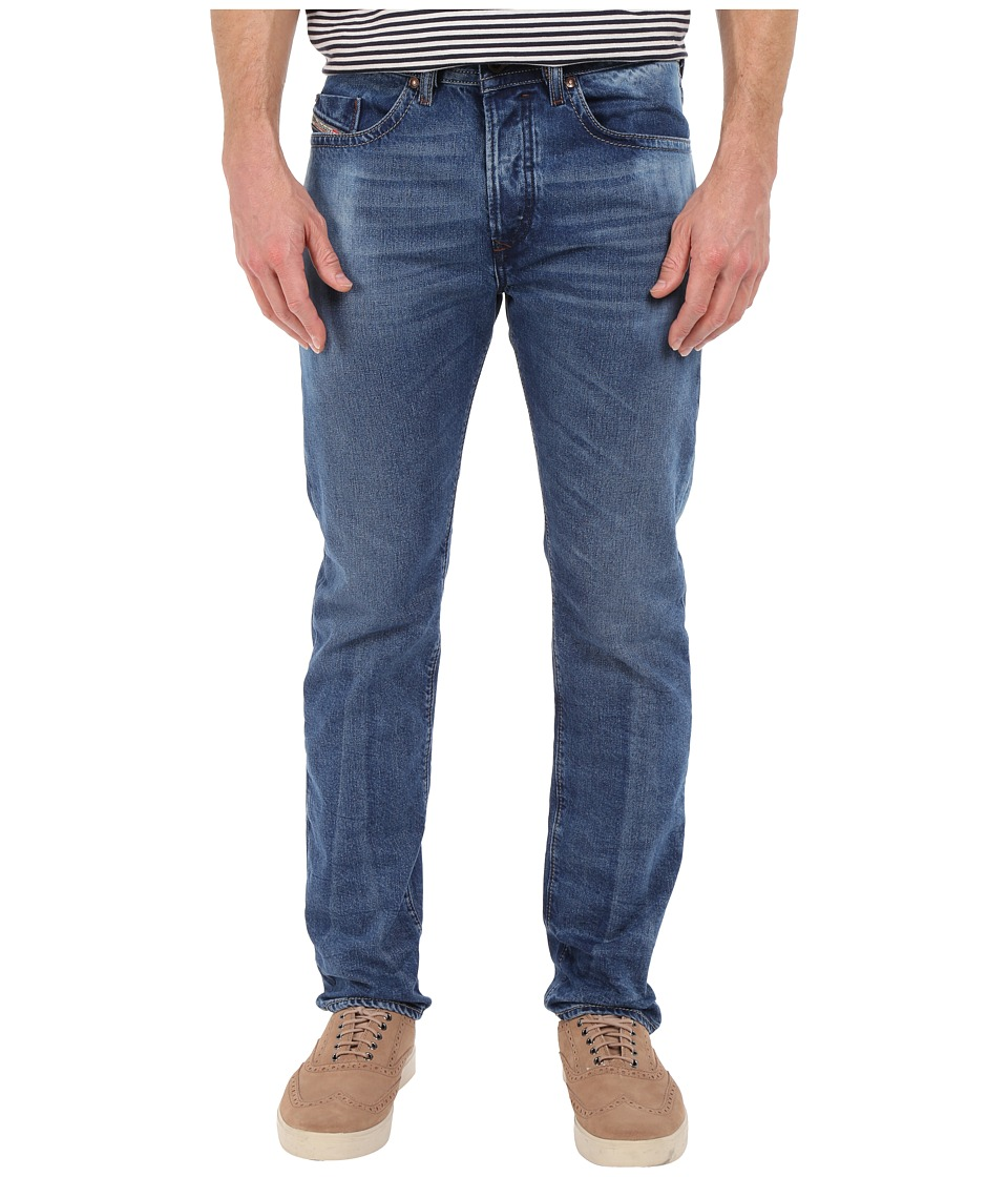 Diesel - Buster Trousers 850Z (Denim) Men's Jeans