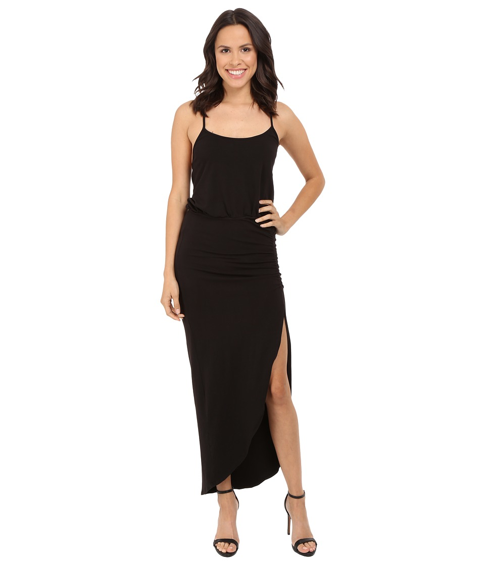 LAmade - Reese Maxi (Black) Women's Dress