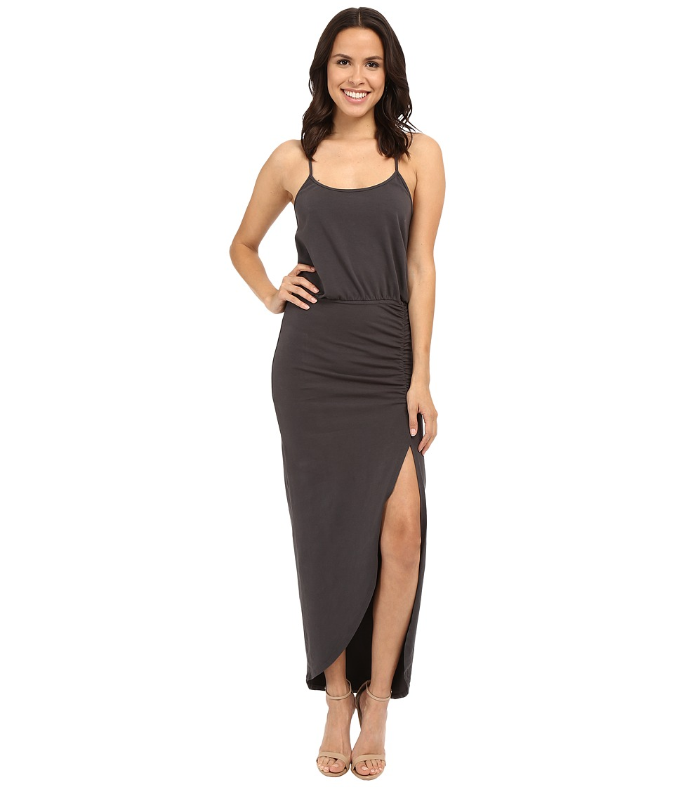 LAmade - Reese Maxi (Raven) Women's Dress