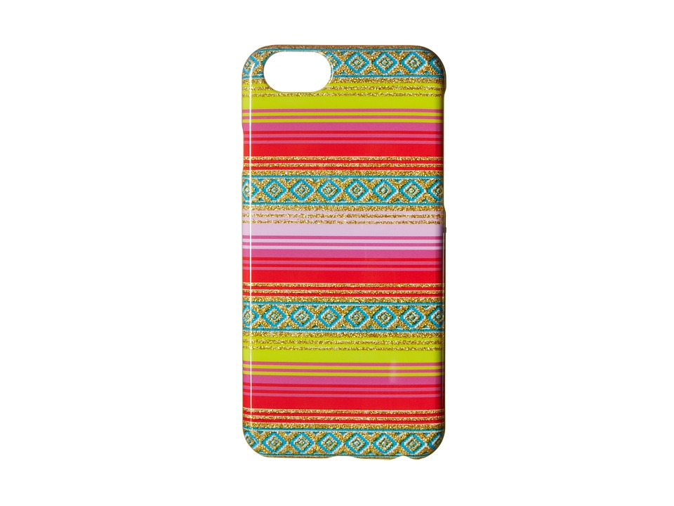 Vera Bradley - Snap on Case for iPhone 6 (Serape Paradise) Cell Phone Case